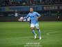 Atacante Luis Fabiano anuncia a  saída do Tianjin Quanjian após acesso