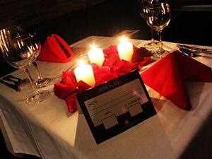 Jantar Dia dos Namorados (Foto: Divulgação/Canela Fina)