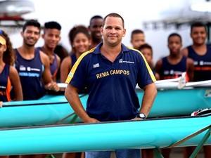 Cinco atletas vão competir em diferentes categorias (Foto: Divulgação/ Rema Campos)