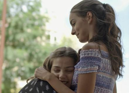 Luciana aconselha Alina sobre Uodson
