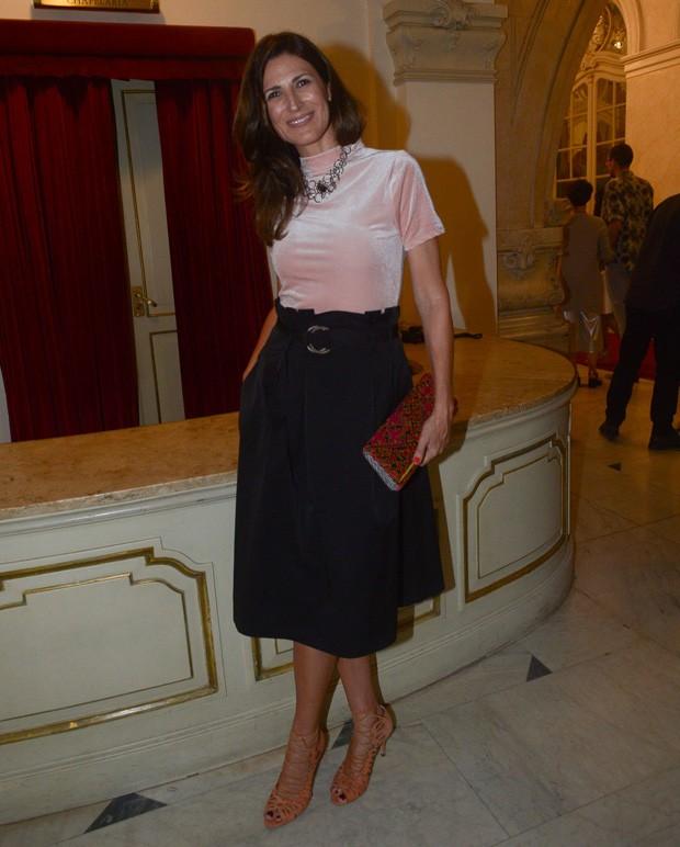 Jacqueline Dalabona (Foto: Francisco Cepeda/AgNews)