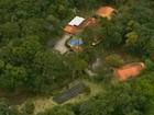 Depoimentos ligam Bumlai a sítio em SP (Reprodução/TV Globo)