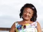 'Aline me contou que eles procuram apartamento', diz mãe de Fernando