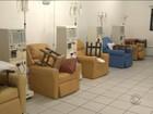 Área de hemodiálise segue fechada 5 dias após incêndio em hospital do RS