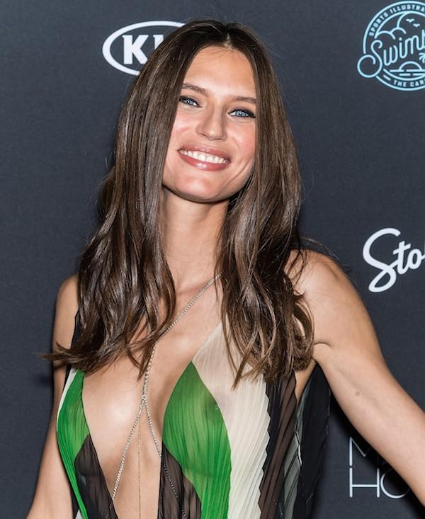 A modelo italiana Bianca Balti  (Foto: Getty Images)