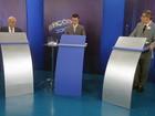 Veja imagens do debate em Vitória da Conquista, na Bahia