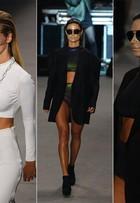 Ausländer encerra o Fashion Rio com viagem ao futuro