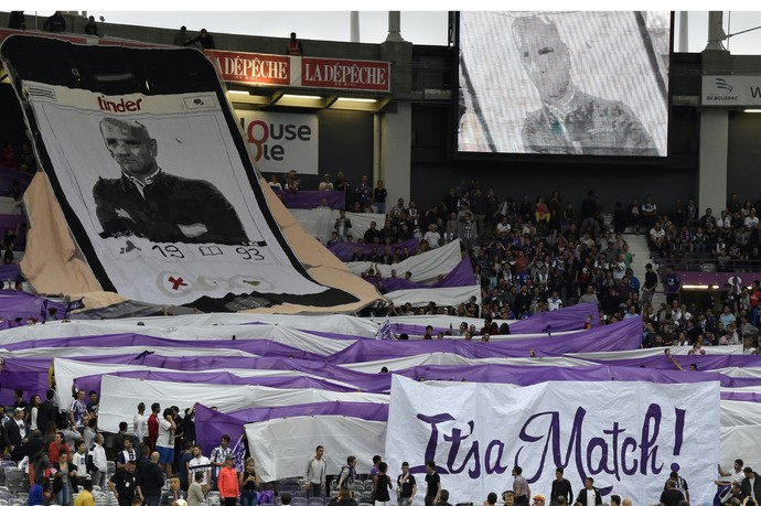 """""""It's a Match!"""" - Treinador que tirou time de rebaixamento recebe homenagem criativa (Foto: AFP)"""