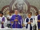 Para evitar H1N1, diocese do Sertão de PE muda rito das missas
