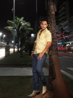 Rachid Camargo