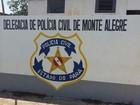 Homem é esfaqueado após discussão em Monte Alegre