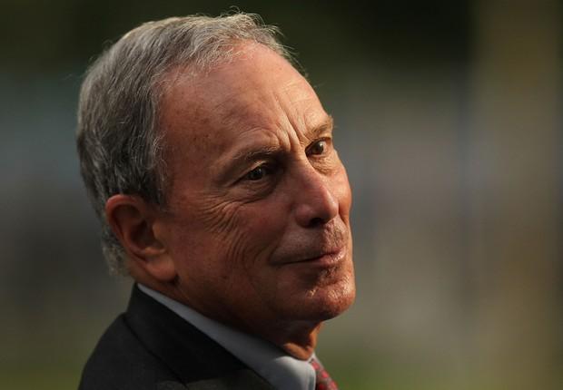 6 lições de Michael Bloomberg para os empresários