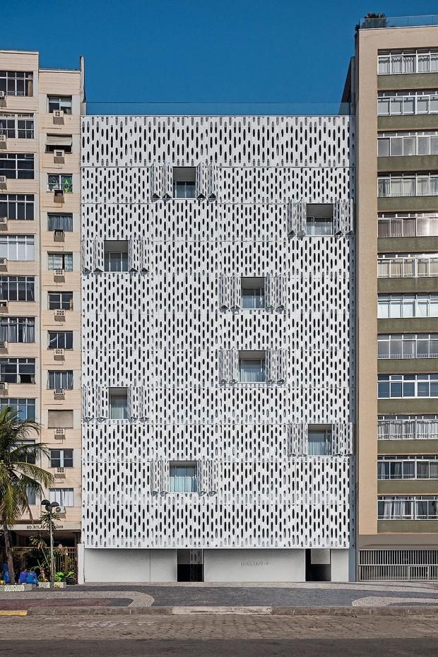 cv 376 lazer hotel (Foto: Leonardo Finotti/divulgação)