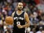 Perto de recorde dos Warriors como visitante, Spurs enfrentam os Wolves