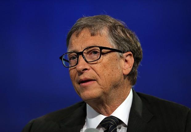 Bill Gates e Jeff Bezos investem em exame de sangue para detectar qualquer tipo de câncer