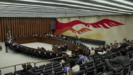 Conselho Especial julga se aceita denúncia do MP contra cinco deputados distritais
