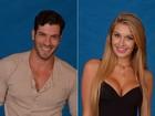 Ex-BBB Roni faz planos com Tatiele: 'Quero algo sério. Só depende dela'