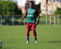 Bahia libera e Sport fica próximo de fechar com o volante Paulo Roberto