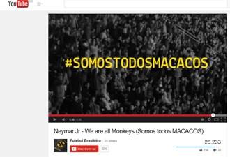 Agência também desenvolveu um vídeo para a campanha (Foto: Reprodução/YouTube)