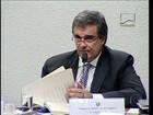 Ministro da Justiça é ouvido na CCJ sobre atuação no caso Siemens