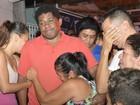 Mãe mata 2 filhos e tira a própria vida  (Edson Chagas/A Gazeta)