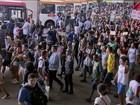 Passagens de ônibus começam 2017 mais caras em várias partes do Brasil