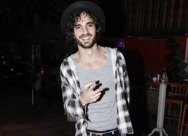 Fiuk (Foto: Thyago Andrade/Brazil News)