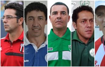 Quem vai comandar o Sergipe em 2017? Veja algumas possibilidades