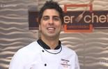 Veja a trajetória de Gabriel Louchard no Super Chef Celebridades
