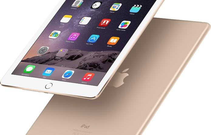 iPad Air 2 (Foto: Divulgação)