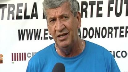 Campeão capixaba em 2014, Dário Lourenço volta ao Estrela para Série B
