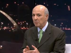 arruda no DFTV (Foto: Reprodução/TV Globo)