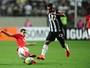 """Inter encerra """"turno"""" com apenas uma vitória e aproveitamento de lanterna"""