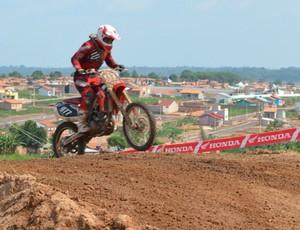 Quarta etapa do Rondoniense de Motocross 2015 (Foto: Magda Oliveira)