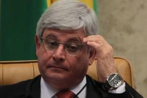 Procurador-geral da República, Rodrigo Janot (Foto: O Globo)