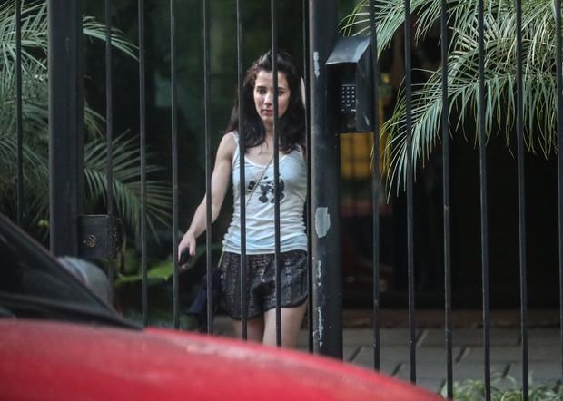 Marjorie Estiano (Foto: AgNews/ AgNews)
