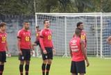 Joinville ganha tempo para buscar entrosamento de nova dupla de zaga