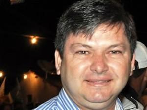 Prefeito de Nova Olinda voltou ao cargo em 22 de julho (Foto: Divulgação)