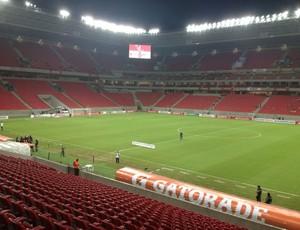 Arena Pernambuco (Foto: Elton de Castro)