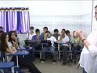 Escola em Açailândia realiza palestra de orientação vocacional aos alunos