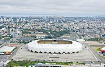 Justiça suspende venda de ingressos para Brasil x Colômbia, em Manaus