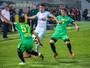 Giuliano passa em branco após cinco jogos, e Zenit cede empate ao Anzhi