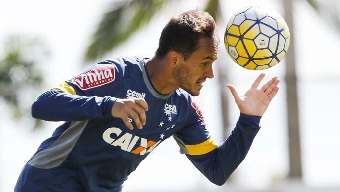 Lucas Cruzeiro (Foto: Washington Alves/Light Press)