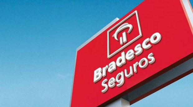 Bradesco Seguros (Foto: Divulgação/Bradesco)