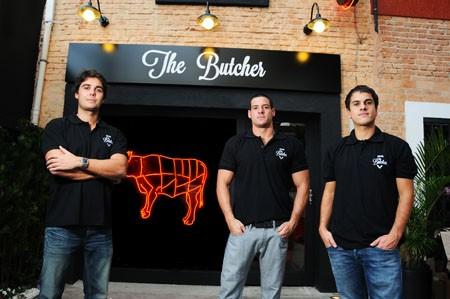 The Butcher (Foto: Divulgação)