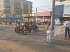 Pit stop é realizado em Ji-Paraná para comemorar dia do médico veterinário