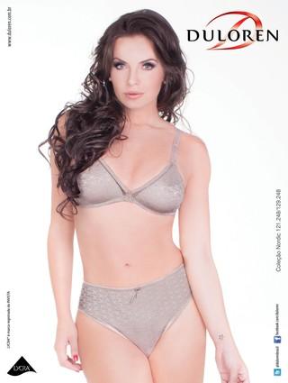 Veridiana Freitas (Foto: Duloren/Divulgação)