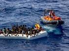 Mais de 5.200 migrantes morreram no mundo neste ano, diz OIM