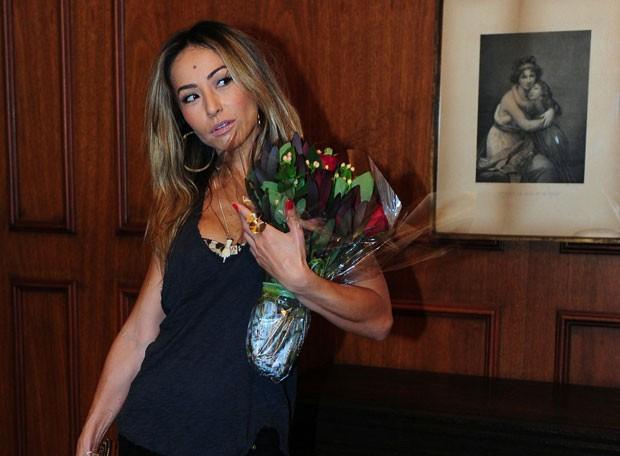 EGO - Sabrina Sato e mais famosos vão ao aniversário de Lea T ... a7555c4558