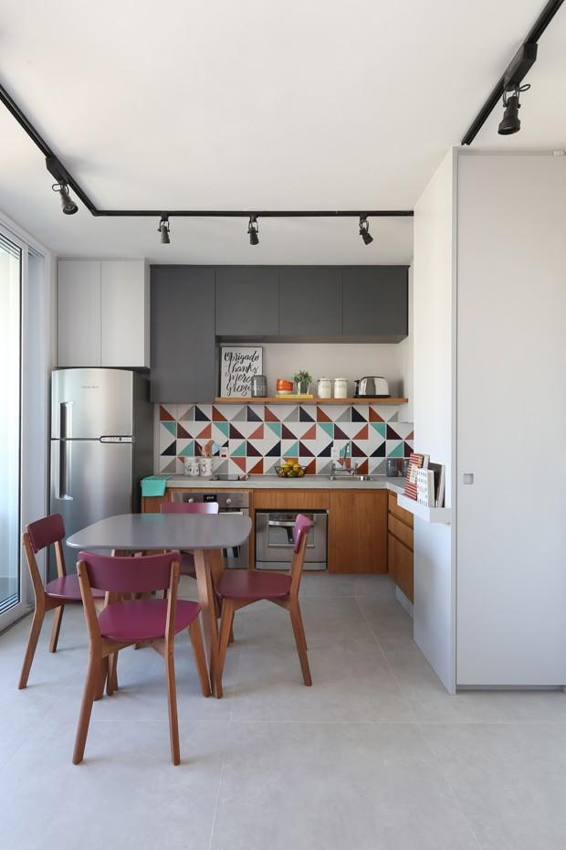 Especial decora o para apartamentos pequenos casa for Ideas para apartamentos pequenos